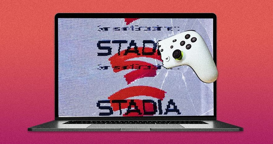Hideo Kojima Was Reportedly in Talks for a Stadia Exclusive