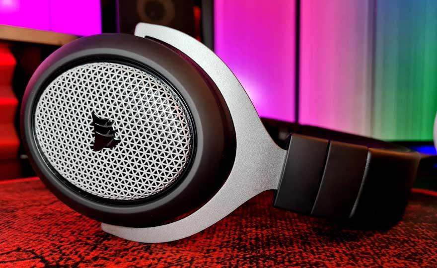 Corsair HS75 XB Wireless Headset Review 18