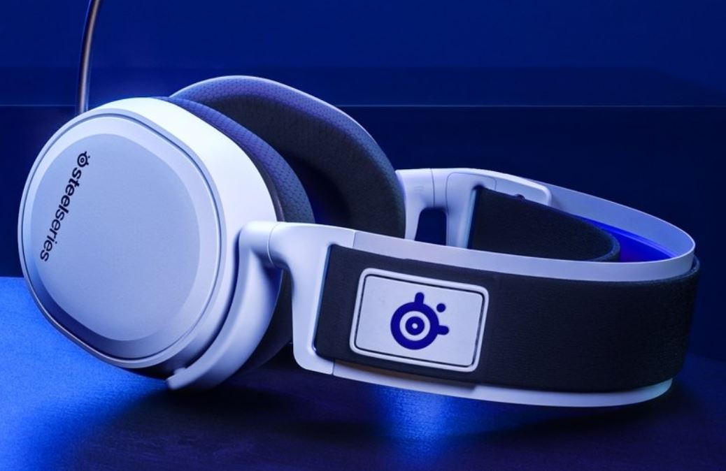 SteelSeries Arctis 7P Wireless Headset Review 22
