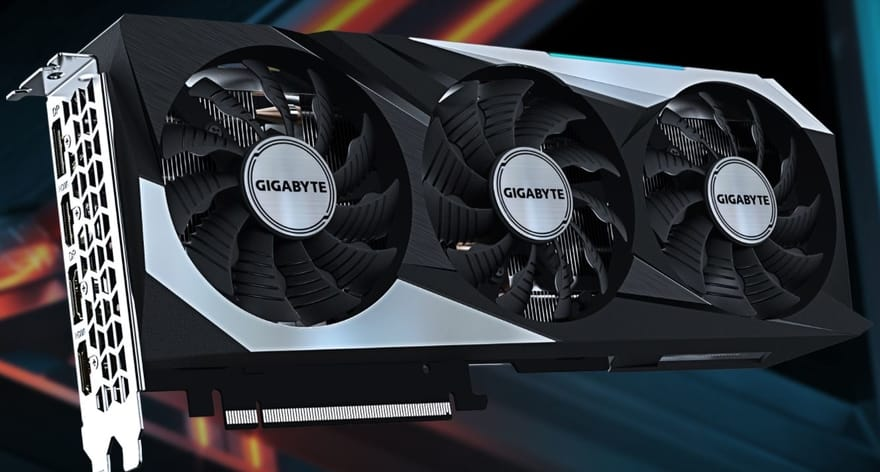 Gigabyte RTX 3070 Gaming OC Graphics Card Review 6