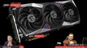 MSI Reveals its Radeon RX 6800 XT Gaming X Trio GPU 34