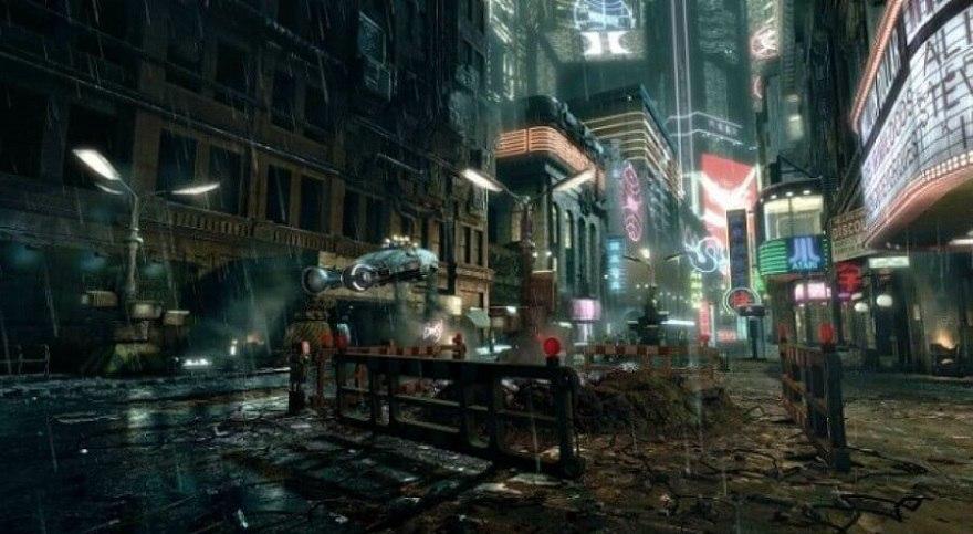 Blade Runner Remastered Gets Indefinitely Delayed 3