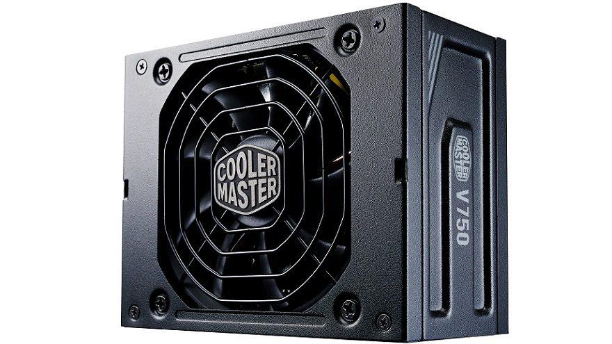 Cooler Master V750 SFX GOLD