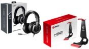 MSI GH61 Gaming Headset & HS01 Stand Review 33
