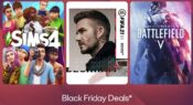 EA Launches its Black Friday Gaming Sale! 40