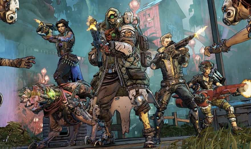Borderlands 3 Re-Review - This Time, It's Not Crap 16