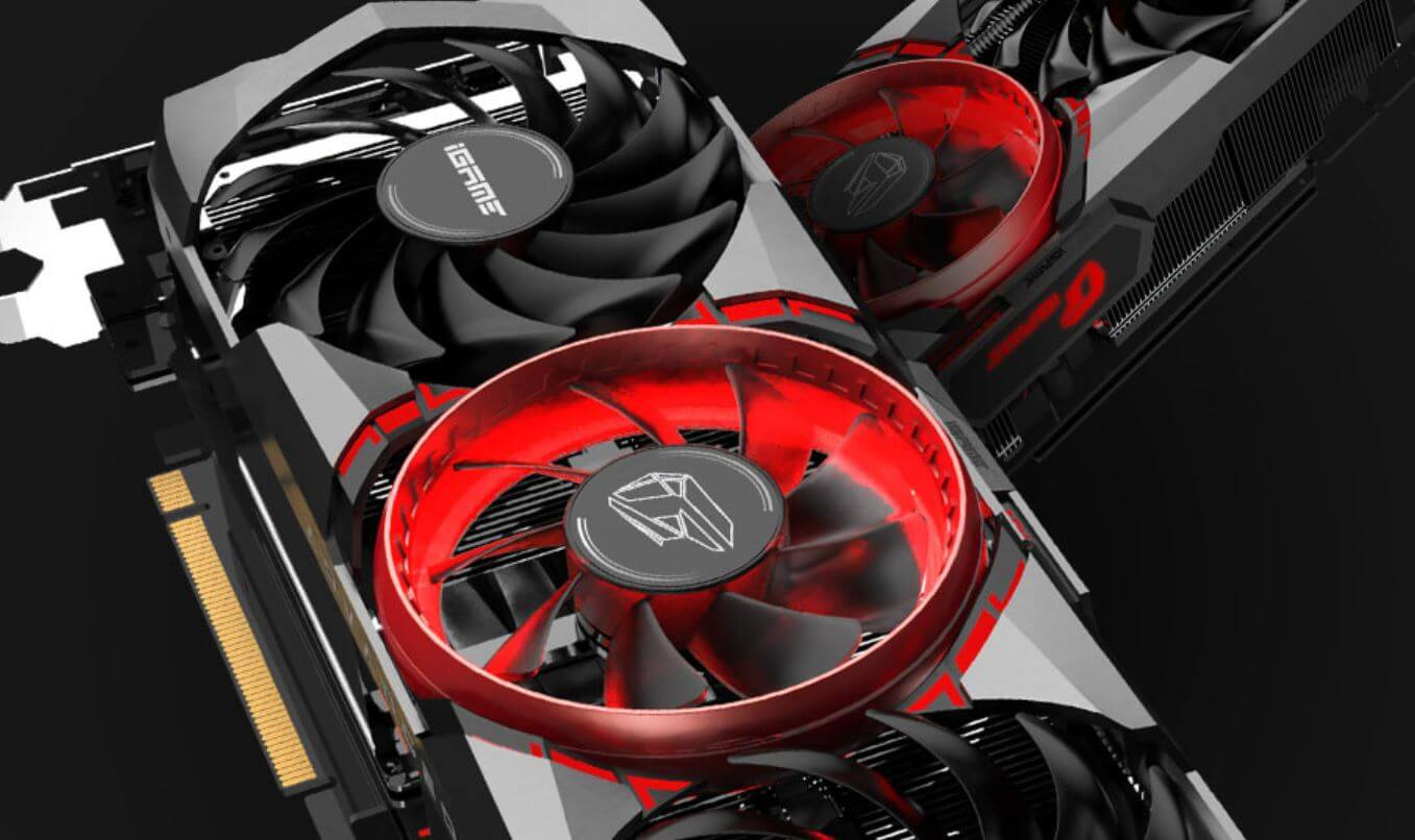 iGame RTX 3070 Advanced OC-V Graphics Card Review 32