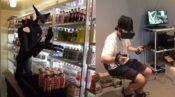 Japan Uses Remote Control Robots to Address Labor Shortage 46