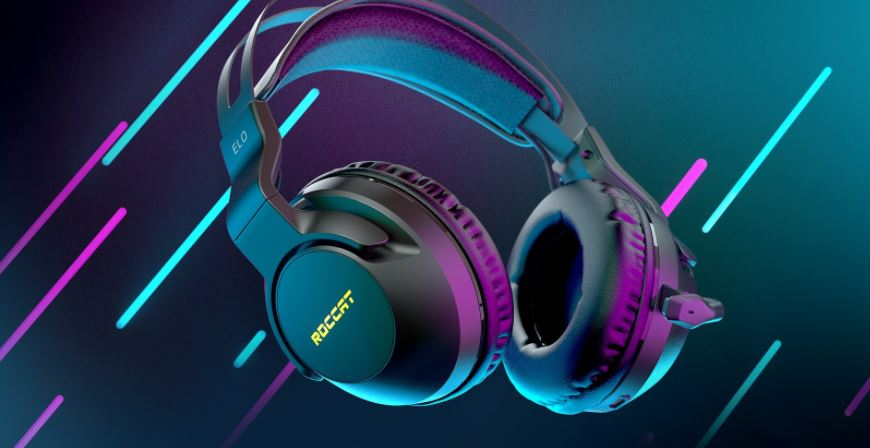 Roccat ELO 7.1 AIR Headset Review 22