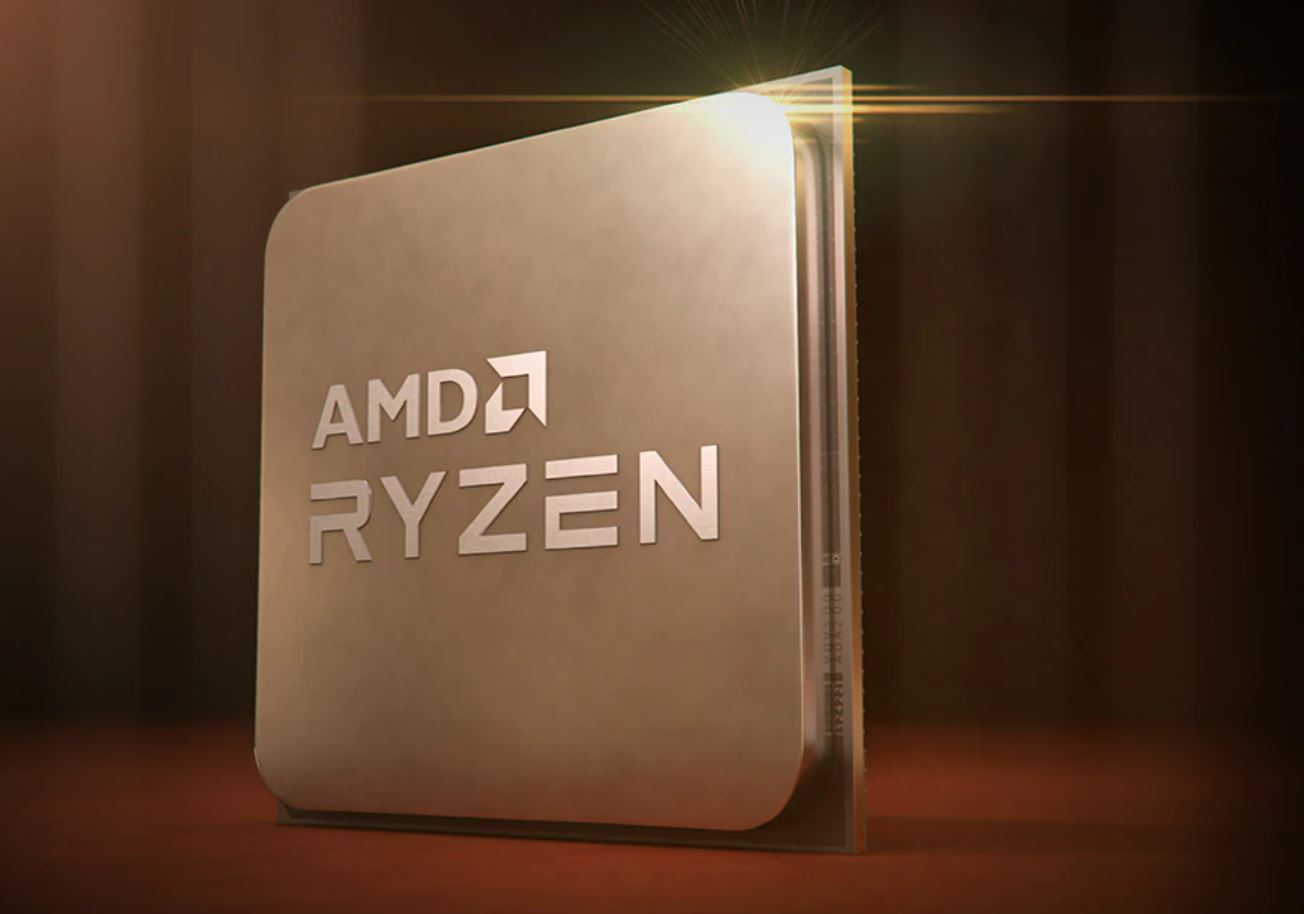 AMD Ryzen 7 5800X & Ryzen 9 5950X Review 34