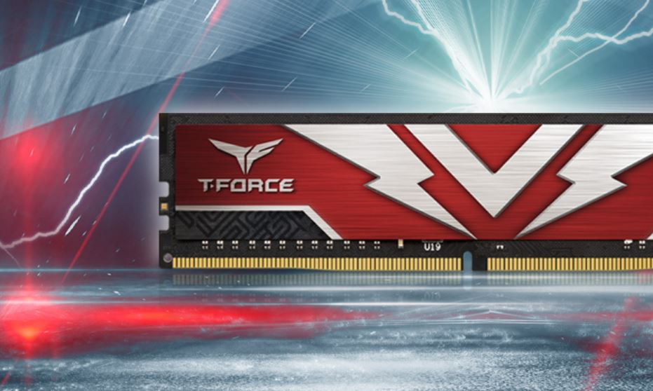 TeamGroup T-Force ZEUS DDR4 Memory Review 18