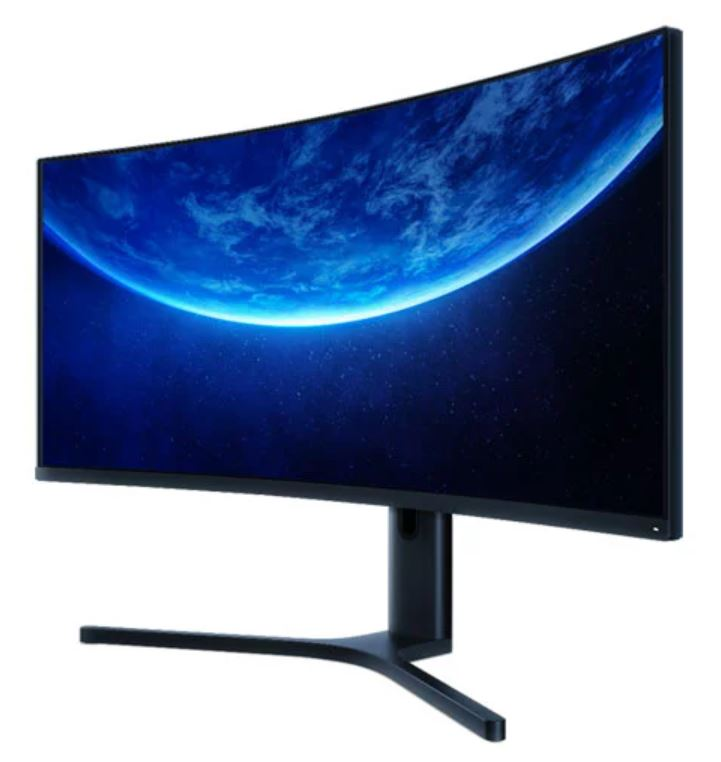 "Xiaomi 34"" UltraWide QHD 144Hz FreeSync Curved Gaming Monitor Review 22"