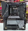 Gigabyte Z590 AORUS PRO AX Motherboard full 1