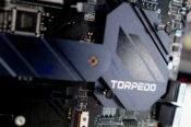 MSI MAG Z590 TORPEDO Motherboard extra