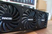 INNO3D RTX 3070 Ti X3 OC fan profile 1