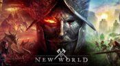 Amazon New World
