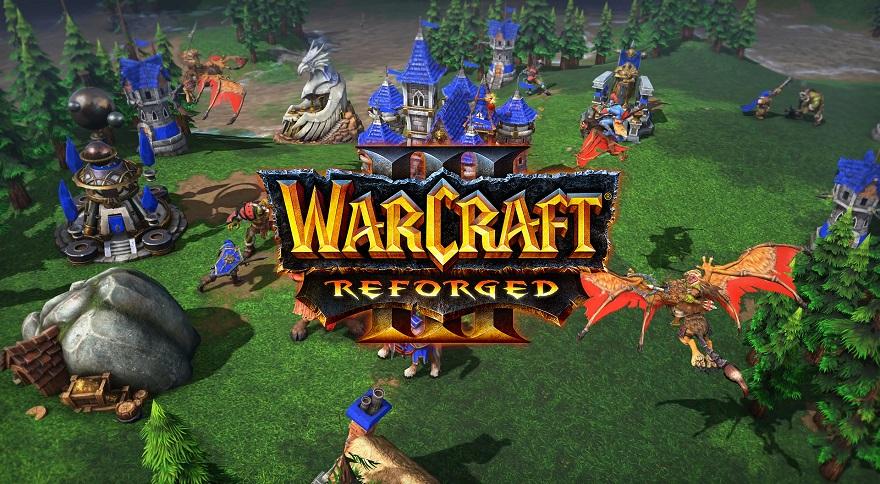 Warcraft 3: Reforged Devs Blame Blizzard for What Fans Got!