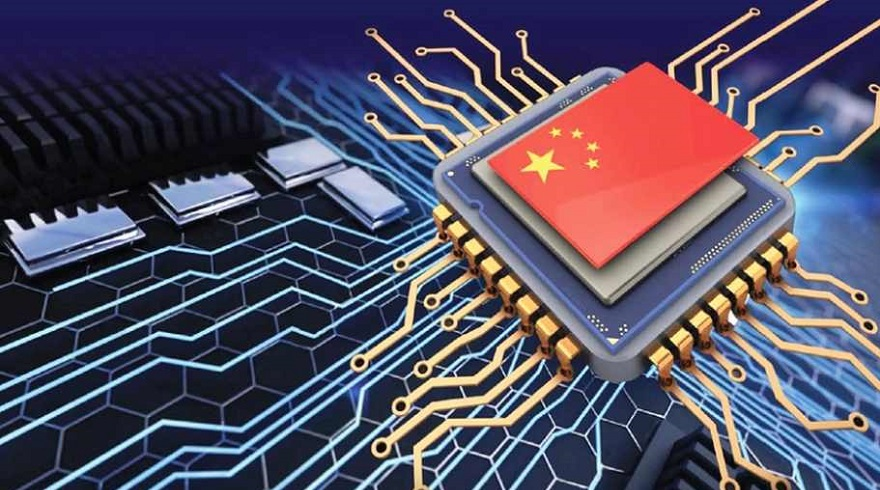 China's Homegrown 'Loongson' CPU is  Nearly As Fast as 1st-Gen Ryzen?