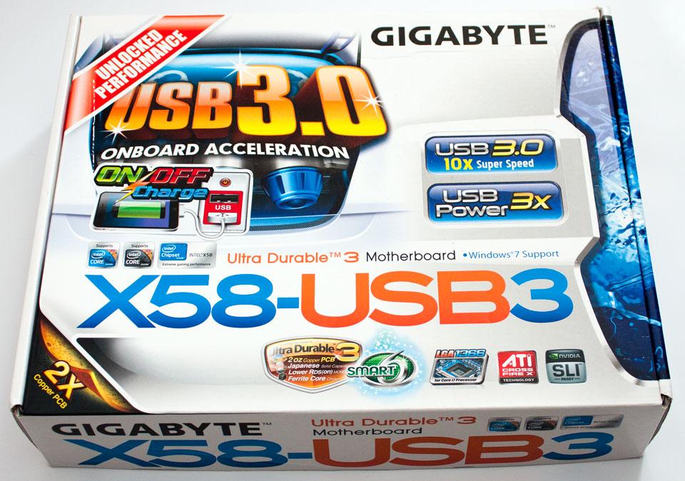 Ga-x58a-ud5 (rev. 1. 0) | motherboard gigabyte global.