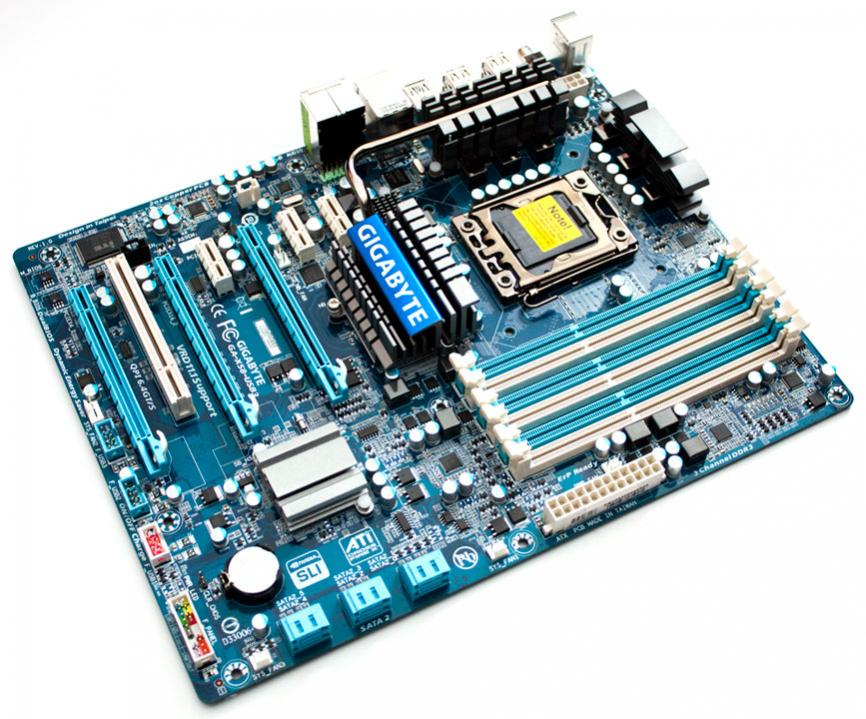 Ga-ex58-ud5 (rev. 1. 0) | motherboard gigabyte global.