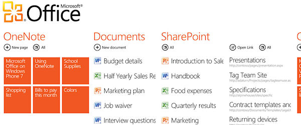 Microsoft announces full global launch of cloud-based Office 365 1