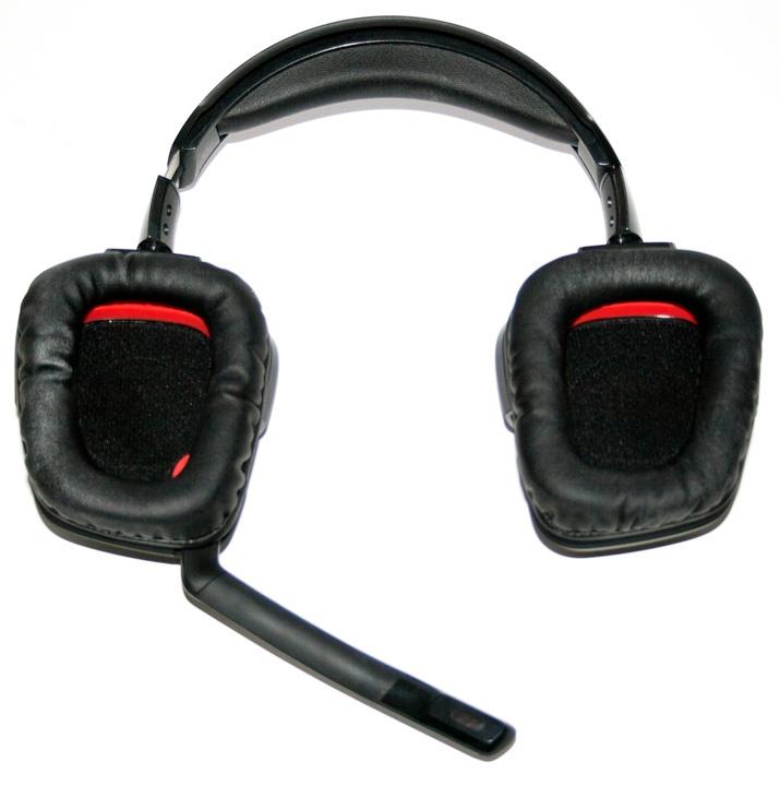 Logitech g930 wireless gaming headset coupon