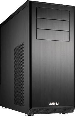 Lian Li PC-Z60 Aluminium Mid-Tower Chassis Review 1