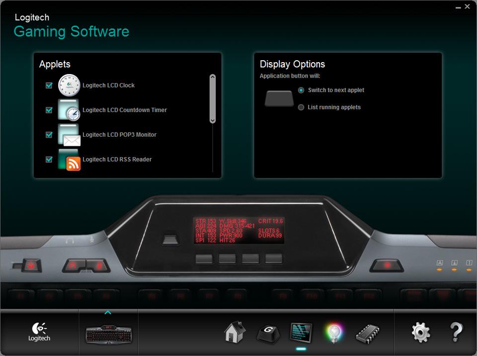 Logitech G510 Gaming Keyboard Review | eTeknix