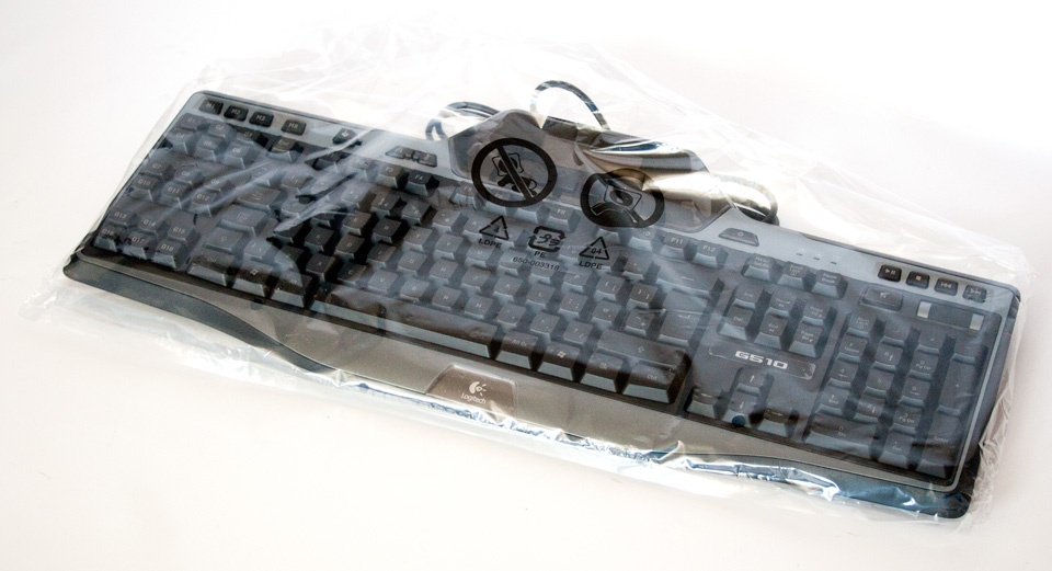 how to clean a logitech g510 keyboard