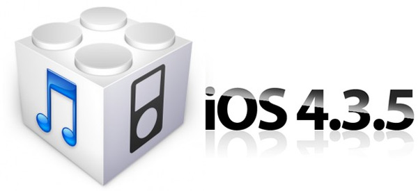 Apple iOS 4 3 5 released due to security issues | eTeknix