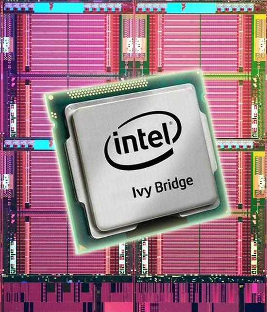 More News On Ivybridge