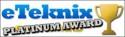 3-way CrossFireX из Radeon 6950 удостаивается платиновой награды eTeknix