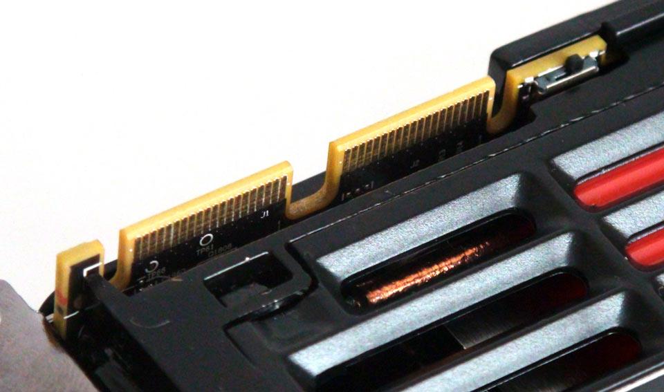 Amd Radeon Hd 6950 Can Be Turned Into An Hd 6970 Using A: Asus Radeon HD 6950 OC 2GB